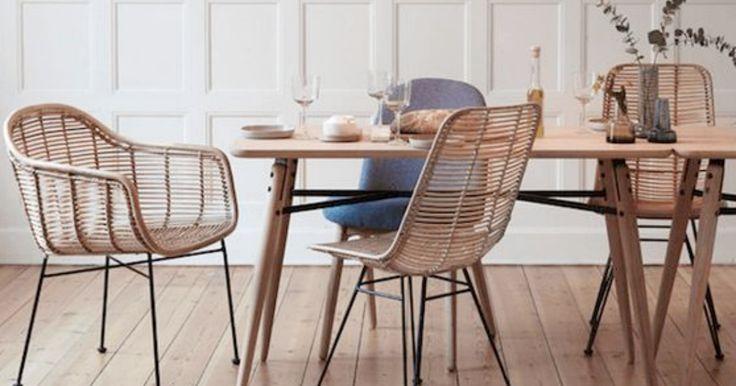 Rattan-Sessel im 60ies-Look sind die neuen It-Pieces für 2016. Wir zeigen, wie man sie zu Hause stylt und wo ihr sie jetzt kaufen könnt