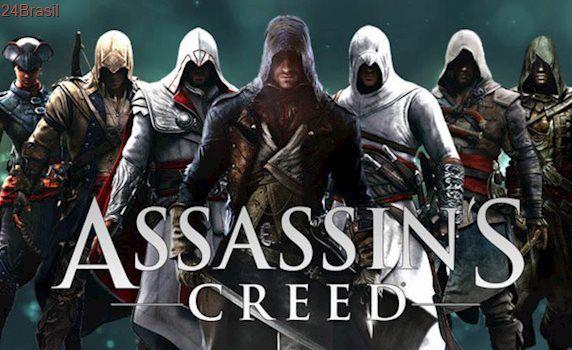 Suposta screenshot de Assassin's Creed Origins aponta que o game se passará no Egito