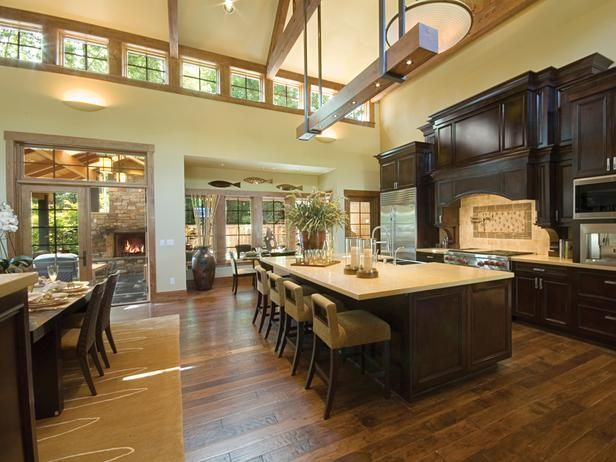 131 Best Images About Classic Kitchen Style Remodels On Pinterest Cabinets Kitchen Trends And Hardwood Floors