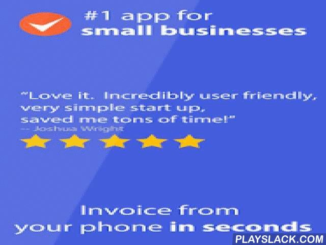 Invoice & Estimate On The Go  Android App - playslack.com ,  Invoice Simple is an easy and convenient invoice app to send invoices & estimates to your customers.The free version can be used to create a limited number of invoices, you can upgrade in-app to be able to create an unlimited number of invoices. With Invoice Simple you'll be invoicing customers in no time, sending them professional invoices with ease.Invoicing• Invoices for products and services• Create and send estimates to…