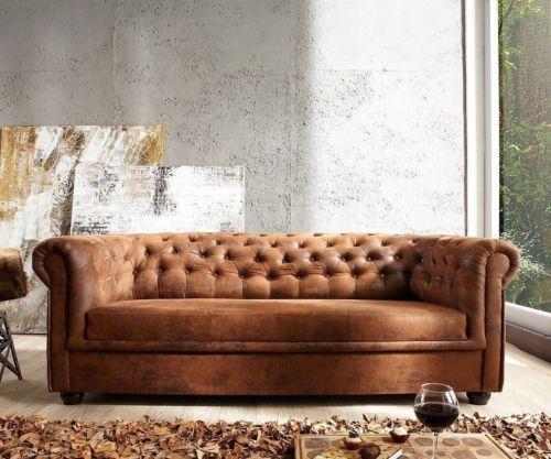 354 besten ebay bilder auf pinterest couches sofa und - Chesterfield burostuhl ...