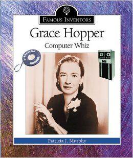 Grace Brewster Murray Hopper