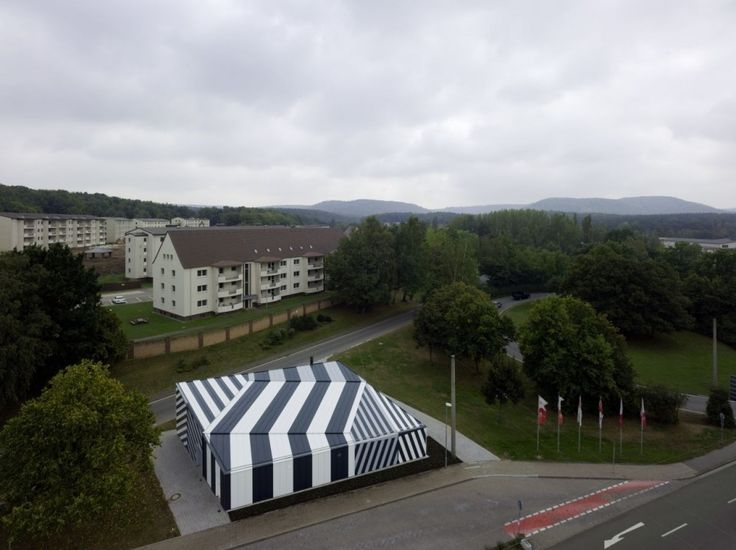 DEA Vogelweh Kleeblatt