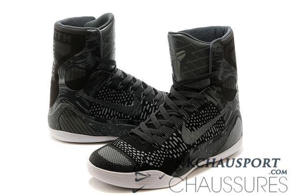 toute les chaussure Nike Kobe Bryant 9 homme noir