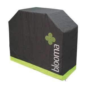 Blooma Cairns G300 Barbecue Cover Blooma Cairns G300 Barbecue Cover.This Blooma Cairns G300 barbecue cover is a great way to keep your barbecue clean and dry providing protection from even the worst weather conditions. (Barcode EAN=50 http://www.MightGet.com/april-2017-1/blooma-cairns-g300-barbecue-cover.asp