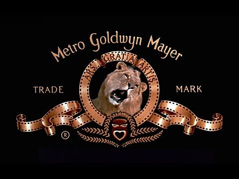 A Fascinating Video History of the Evolution of the Famous Metro-Goldwyn-Mayer Lion Logo