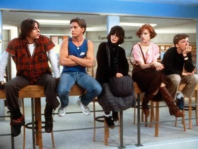 Breakfast Club #movies #film