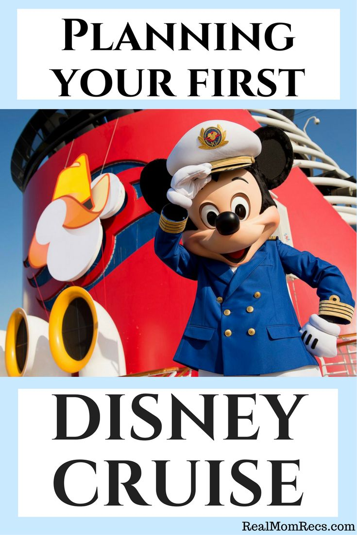 Follow along with our family as we plan our first Disney Cruise on the Disney Magic!