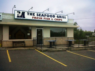 Like calamari? You have to try it here (Ottawa)