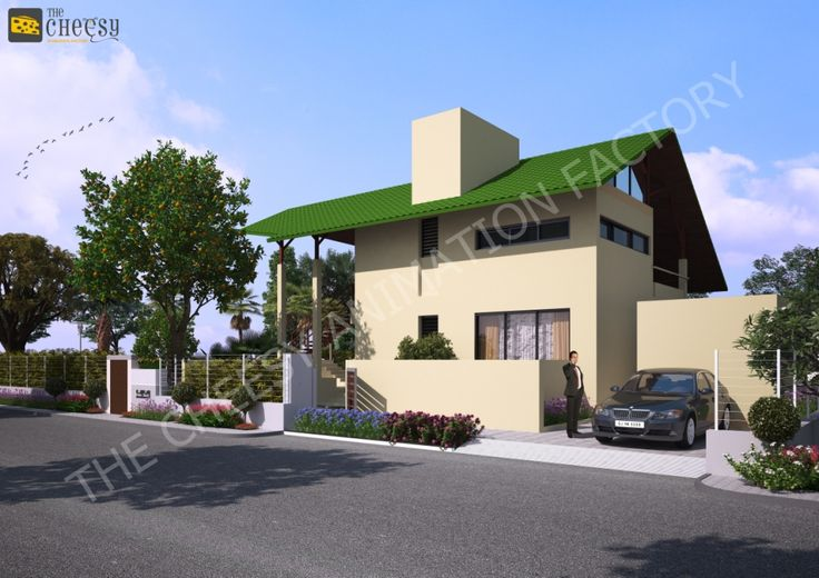 The Cheesy Animation Studio offering Services Is  Architectural 3D Flythrough, Bird , Aerial view Company.