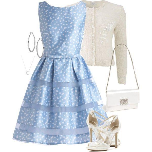 Dinner Party Darling Dress