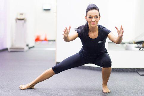 Aby metabolismus pracoval, jak má, je potřeba ho někdy trochu popostrčit. K tomu vám pomůže naše speciální a superrychlá ranní rozcvička! Zkuste ji!