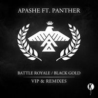 Apashe - Battle Royale VIP (ft Panther) | FREE DOWNLOAD by APASHE on SoundCloud