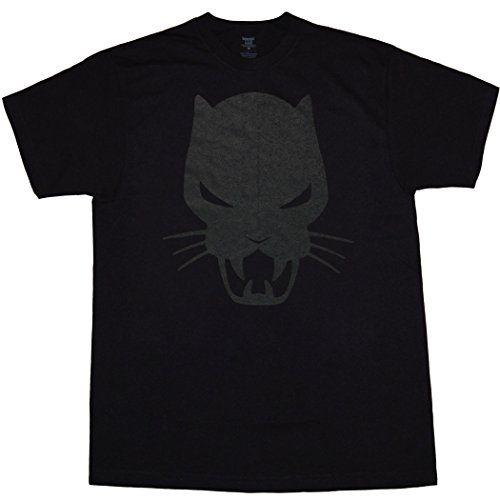 Marvel Comics Black Panther Symbol T-Shirt-Small Marvel http://www.amazon.com/dp/B00MAMNRS8/ref=cm_sw_r_pi_dp_cgz9vb1Q90MFM