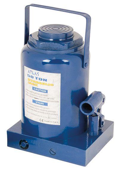 Atlas hidrolik şişe kriko profesyonel kullanım için ideal krikoldur. ATŞK 50 model hidrolik şişe kriko 50 ton kaldırma kapasitelidir. #atlas #kriko #bottlejack #hidrolik #hydraulic #lifter #car #vehicle  http://www.ozkardeslermakina.com/urun/hidrolik-sise-kriko-atlas-atsk-50-ton/