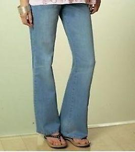 Umstandsjeans von 9 Monate mi Kontraststickerei Größe 36 (72 Langgröße)(573467) | eBay