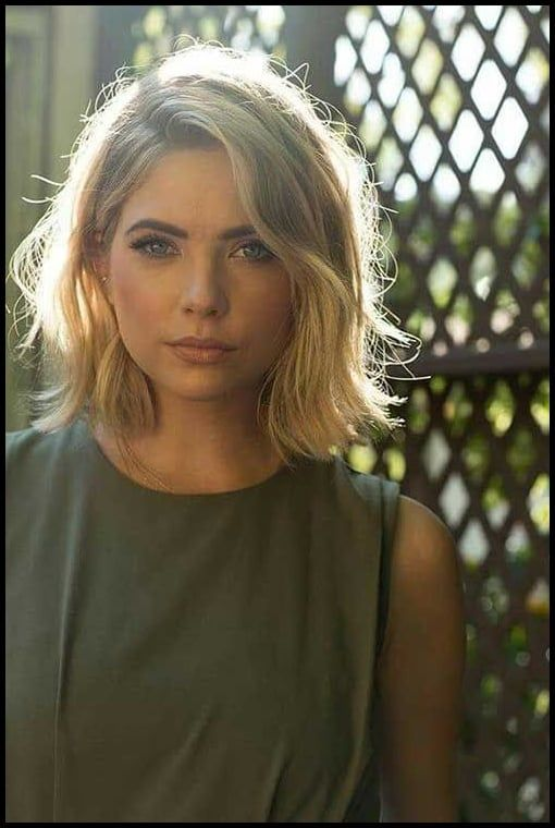 20 Ridiculously And Trendy Short Hairstyles Ideas For 2017 Watch