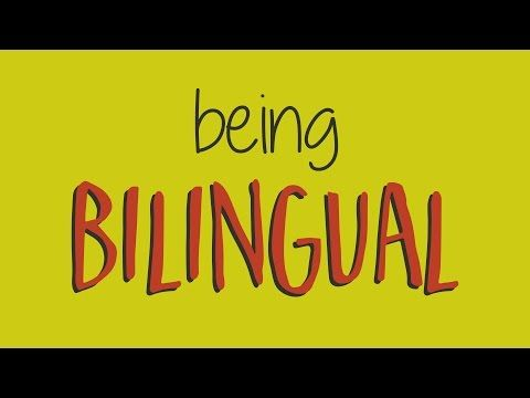 What Does It Mean To Be Bilingual? - Babbel.com