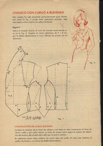 tratado de corte moderno 2ª parte (43) - LIZBETH GAMARRA - Álbuns da web do Picasa