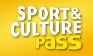 Sport & Culture Pass®
