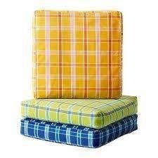 Cojines y fundas para muebles de terraza
