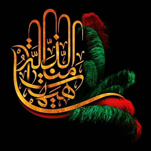 236 best Arabic/Farsi Calligraphy images on Pinterest | Islamic ...هيهات من الذلة .