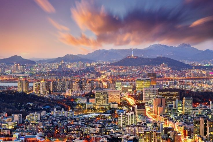 Seoul, South Korea | 26 Remarkable Places For Solo Travel