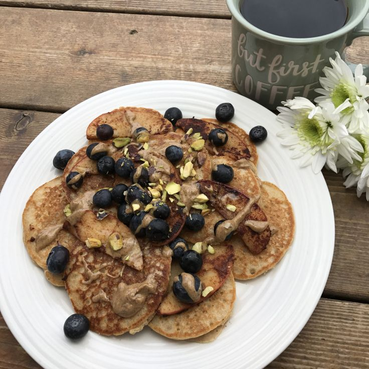 Protein Pancakes (That Don't Suck) – KP-ing It Simple