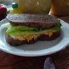 Gluten Free Toasted Pimento Cheese Sandwich Recipe   FaveGlutenFreeRecipes.com