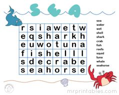 printable word search puzzle truck