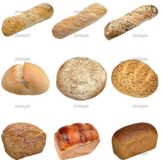 Rosemary Garlic Bread Recipe