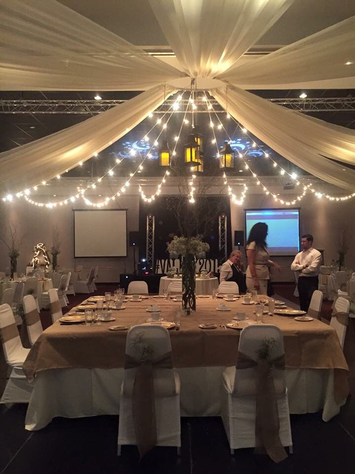 Table d'honneur mariage rustique, rustic wedding