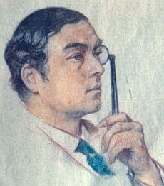 Johannes Evangelist Virgilio Coudenhove-Kalergi von Ronspergheim