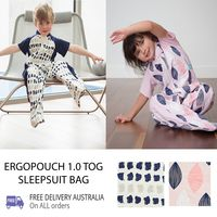 ergoPouch 1 TOG Sleepsuit Bag