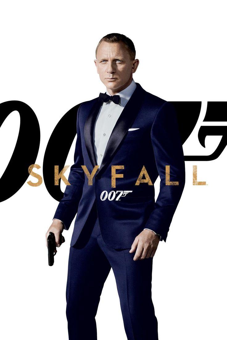 Skyfall film completo del 2012 su 007 James Bond in streaming HD gratis in italiano, guardalo online a 1080p e fai il download in alta definizione.