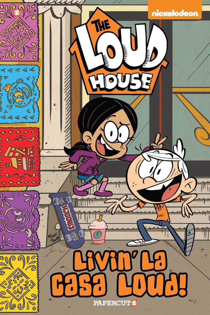 Épinglé sur Nickelodeon (FRANCE)