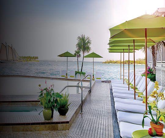 Key West Vacation Packages | Ocean Key Resort & Spa
