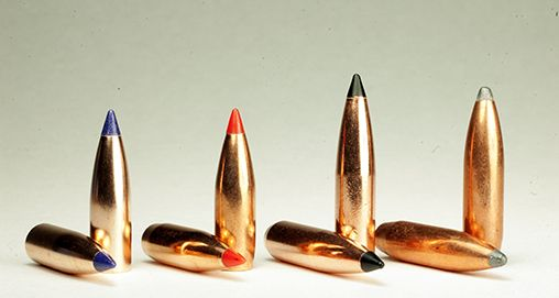An American Favorite: The .243 Winchester