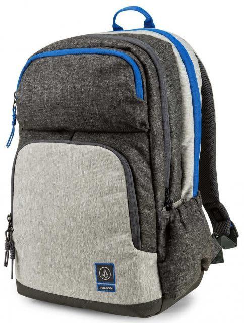 Voclom Roamer Backpack - Heather Grey