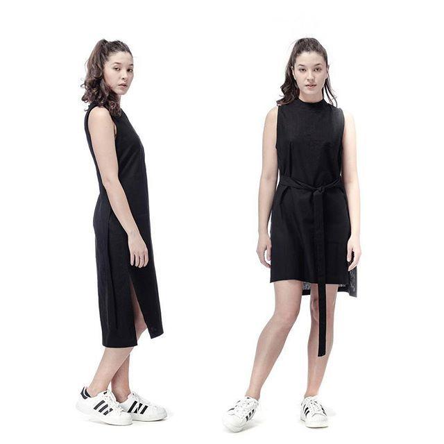 The new @winwinlove_eu collection includes also your favorite LUCI pieces 💙. Shop online ->> winwinlove.eu   #minimal #minimalfashion  #ethicalfashion #slowfashion  #allblack #linen #dress #ootd #shoponline #winwinlove