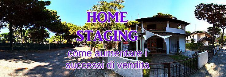 Home staging sistema di vendita. L'home stager è una nuova figura professionale nel settore delle compravendite immobiliari.