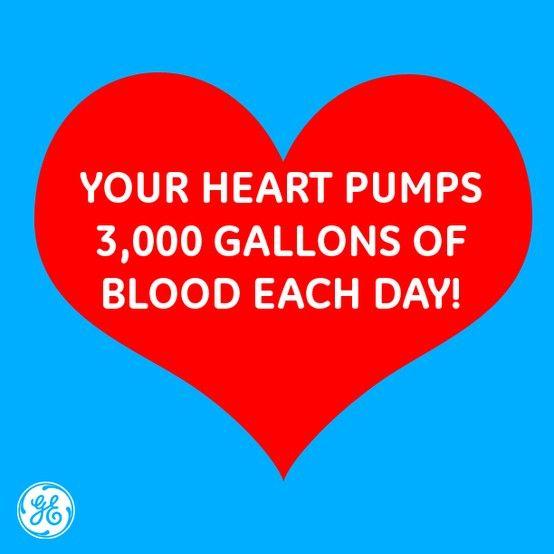 How do you keep your heart healthy? #heart #health