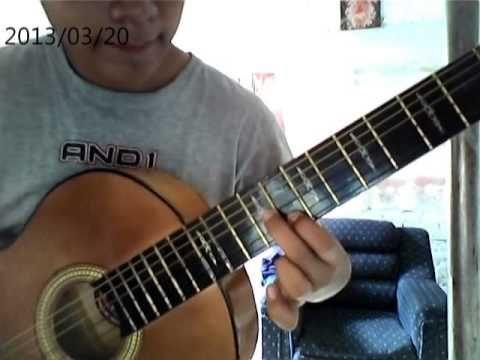 como tocar la cancion tu primer amor por la guitarra Mi primer amor -rondalla la fe - YouTube