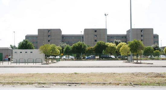 Santa Maria Capua Vetere, 23enne in carcere per lesioni personali aggravate - http://www.vivicasagiove.it/notizie/santa-maria-capua-vetere-23enne-carcere-per-lesioni-personali-aggravate/ - a cura di Redazione