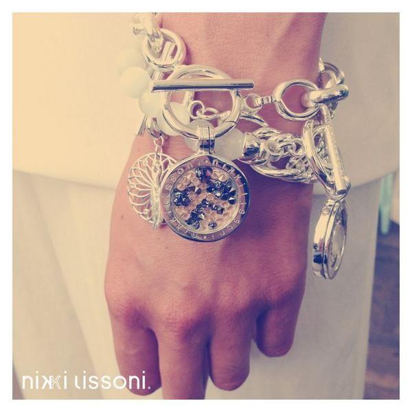 Nikki Lissoni fall collection sneak peek! -xx-