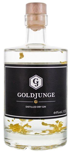 Goldjunge Distilled Dry Gin online kopen in Nederland en Belgie