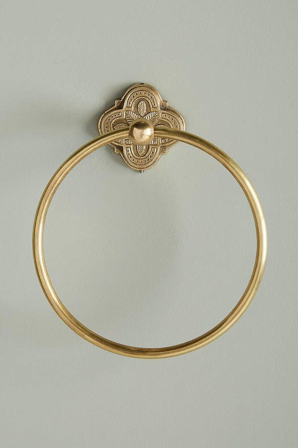 Ferriday Towel Ring Towel Rings Ferriday Bathroom Art Decor
