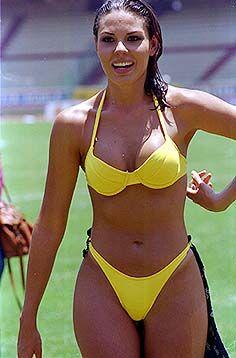 Paula Andrea betancourt Colombia
