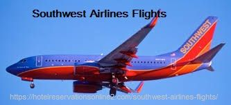 Save up to 90% On Book Flight - The Cheapest Price on Southwest Airlines Flights Bookin