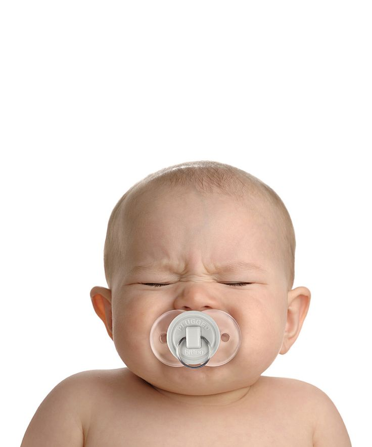 Look at this Chill, Baby Pacifier - Set of Two on #zulily today!
